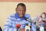 Politique: « Nous n'allons pas servir le CDP comme (Feu) Salif Diallo, Simon Compaoré et Roch Kaboré l'ont servi » Achille Tapsoba