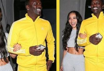 Polygamie : Akon s'apprête à épouser sa cinquième femme (photos)