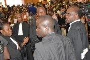 Putsch manqué de 2015: le tribunal courait de « graves dangers » en poursuivant le jugement (avocat)