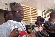 Zones non-loties: Bonanet dit oui à ''la restructuration'' mais reste évasif sur les dédommagements