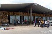 Côte d'Ivoire: Des braqueurs ouvrent le feu à Bouaké, 1 mort, 17 blessés et près de 20 millions emportés