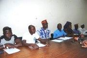 Logements sociaux: une coalition d'associations menace d'aller occuper les villas inhabitées à Ouaga 2000
