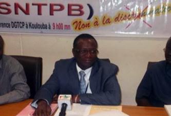 Burkina: Des agents du Trésor crient à la discrimination dans la répartition des »éléments de motivation»