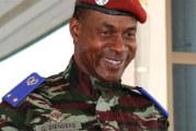 Lutte contre le terrorisme : le général Gilbert Diendéré apporte son soutien aux soldats
