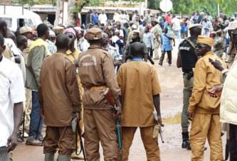 Karangasso Vigué : Le chef des Dozos met en garde les Koglwéogo