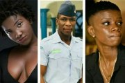Ghana: Prison à titre posthume pour le garde du corps de l'artiste Ebony Reigns