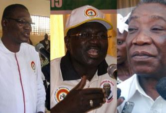 Crise de leadership au CDP: Vers un consensus pour un retour de Eddie Kombeigo aux affaires