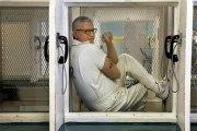 Etats-Unis : Un meurtrier qui avait choqué l'Amérique exécuté
