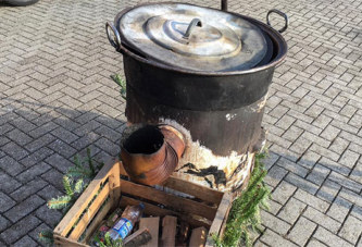 Allemagne: une jeune femme jetée dans un chaudron bouillant