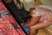 Sénégal : Surpris avec la femme de son frère, il tente de se suicider