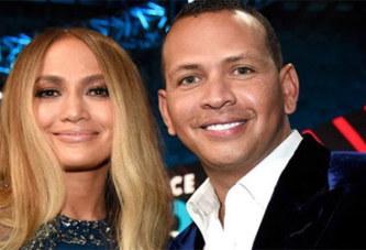 People: Jennifer Lopez bientôt mariée pour la quatrième fois?