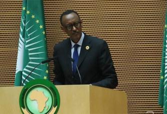 Afrique: 30 ème sommet de l'UA, Paul Kagame veut rendre l'organisation « plus indépendante »