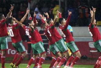Chan 2018: le Maroc corrige le Nigéria en finale