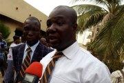 Crise au CDP: le premier responsable des jeunes du parti de Blaise Compaoré y voit une « main invisible »