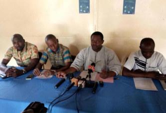 Burkina : des médecins dénoncent un blocage d'informations sanitaires