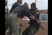 Nigeria: Un policier abat son collègue à cause de sa petite amie