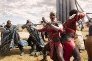 « Black Panther » : l'Afrique a enfin son super-héros
