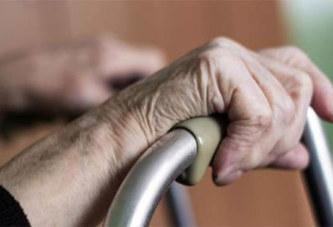 Une dame âgée de 152 ans activement recherchée en Suisse