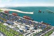 Le Nigeria lance les travaux du plus grand port du continent