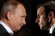 Le vrai du faux. Non, Vladimir Poutine n'a pas lancé un ultimatum à la France pour mettre fin au franc CFA