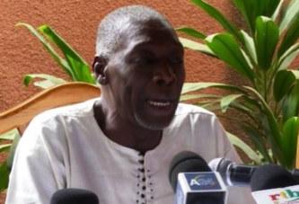 SUSPENSION DU PITJ de Soumane Touré: Preuve supplémentaire de ce que le Chef de l'Etat du Burkina Faso est mal entouré