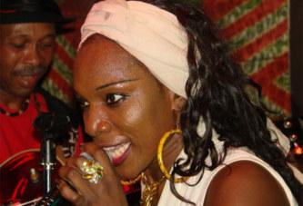 Musique : Maï Lingani a la conquête du public ivoirien