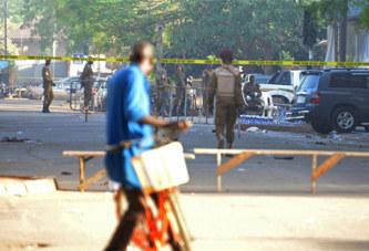 Attentat de Ouagadougou, un électrochoc «salutaire» pour la région?