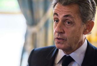 Sarkozy: «Je suis accusé sans aucune preuve matérielle»