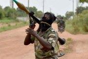 Côte d'Ivoire : Des hommes lourdement armés attaquent un poste de la Gendarmerie