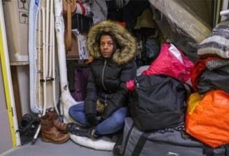 Un important joueur d'Arsenal laisse sa mère vivre dans la rue (photos)