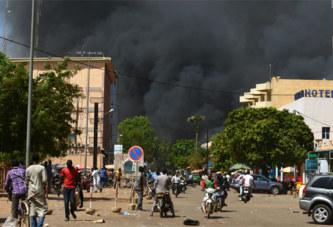 Terrorisme: Risque de niveau 3 sur Ouagadougou,Bamako et Niamey