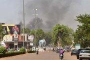 Attentat de Ouagadougou : On bavarde beaucoup, on agit peu