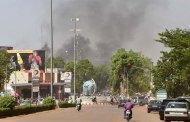 Ouagadougou: une simulation d'attaque terroriste prévue ce mardi 16 octobre dans la zone du stade du 4-août