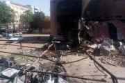 Sécurité: Le Burkina victime de la géopolitique régionale et de sa propre faiblesse