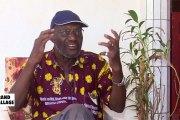 Vidéo: Grand déballage avec Laurent Bado sur Burkina Info TV