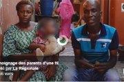 Port-Bouet: Une fillette de 2 ans violée, sa famille battue à sang