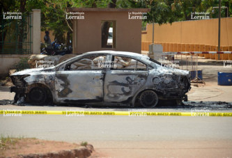 Attaques 2 mars : «C'est un miracle que l'attaque n'a pu faire que 8 décès», Xavier Lapeyre de Cabanes