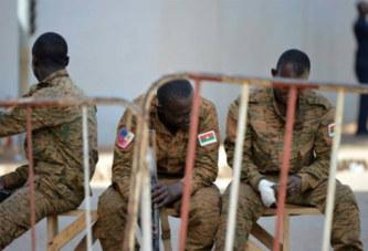 Burkina Faso : Un djihadiste présumé interrogé par la justice