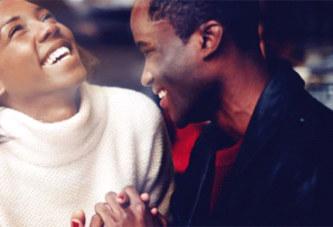 8 étapes dans la vie d'un couple