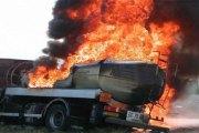 Sénégal: Il tente de souder une citerne bourrée d'essence et se tue