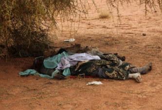 Mali : Un adjudant chef de la Douane retrouvé mort égorgé