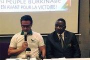 Etalons- La liste de Duarté: Sans Alain Traoré, arrivée deBryan Dabo et retour dePitroipa