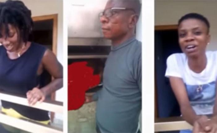 Ghana: Un Agent de la morgue filmé tripotant les parties intimes du cadavre d'Ebony