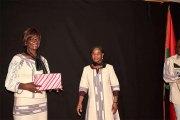 Journée internationale des droits de la femme: la communauté burkinabè de France célèbre