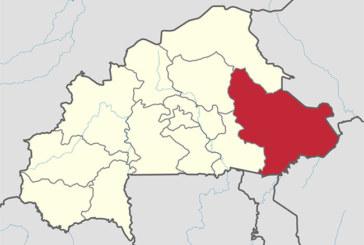 Situation sécuritaire à l'Est : Léger durcissement du du couvre feu