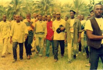 Rencontre des anciens de la FESCIen cote d'ivoire: Puisse l'esprit demeurer a jamais!