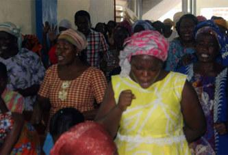 PNPR/Réveil spirituel : Le Président AGODIO sonne la mobilisation