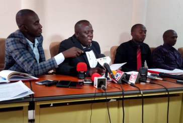 Grève au Ministère de l'Economie et des finances: Accord trouvé entre le Gouvernement et les syndicats, le travail reprend à partir de ce mercredi 24 avril