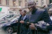 Extradition de François Compaoré:
