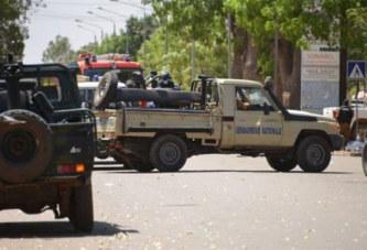 Attaques terroristes de Ouagadougou: Les « militaires en activité interpellés » sont des gendarmes